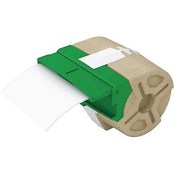 Leitz Labels (roll) 88 mm x 22 m Paper White 1 pc(s) Permanent 7003-01-01 All-purpose labels