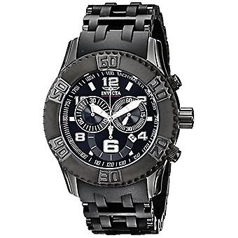 Invicta 6713 Collection Chronograph Ion Plated