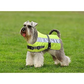 Flecta Hej Vis hund jakke 56cm (22