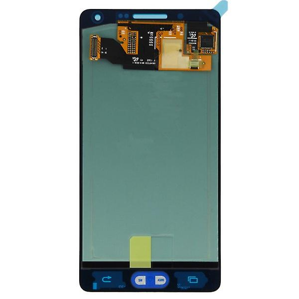 Display LCD complete set touch screen white for Samsung Galaxy A5 A500 A500F