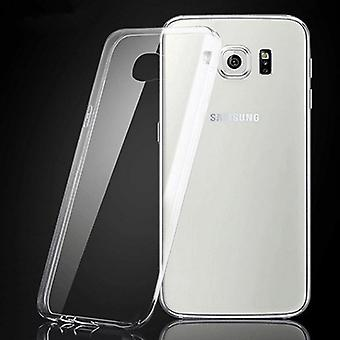 Silikoncase 0. 3 mm transparent ultra mince Etui SamsungGalaxy S7 bord G935 G935F
