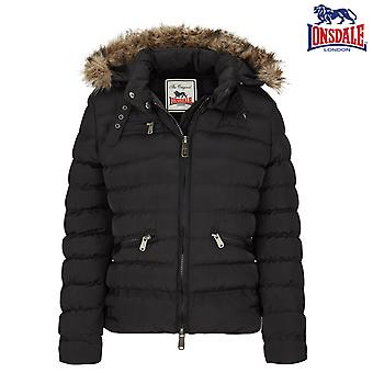 Lonsdale damer Winterjacket Appledore