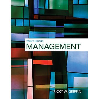 Management by Griffin Ricky (Texas A&M University)