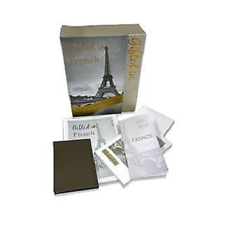 Begavet i fransk Teach Yourself Gift Pack (IN-fransk)
