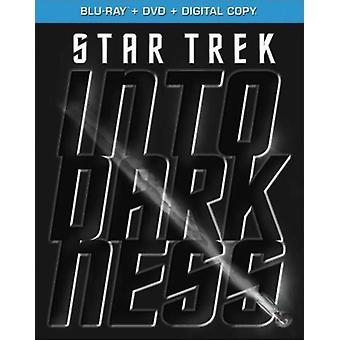 Star Trek Into Darkness (Bby) [Blu-ray] USA import