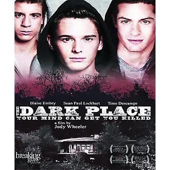 Dark Place [Blu-ray] USA import
