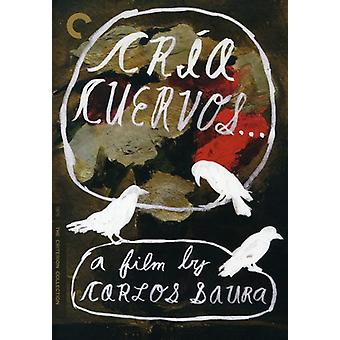 Cria Cuervos [DVD] USA import