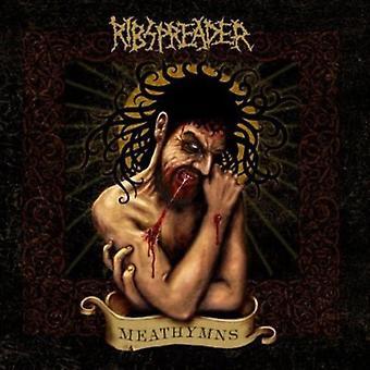Ribspreader - Meathymns [CD] USA importerer