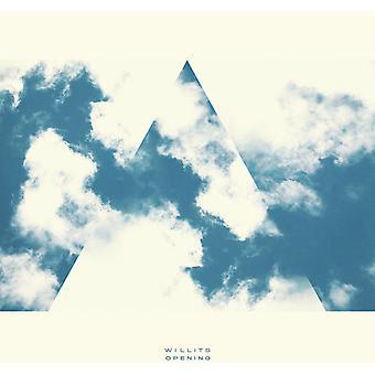クリストファー ・ ウィリッツ - オープニング [CD] USA 輸入