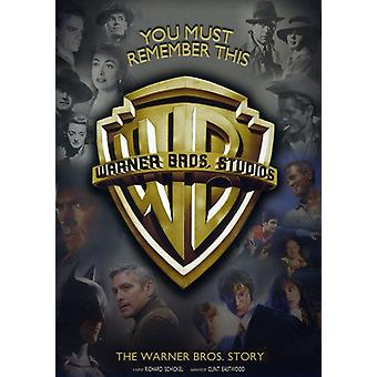 You Must Remember This [DVD] USA import