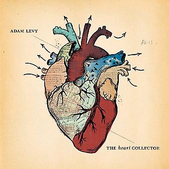 Adam Levy - Heart Collector [CD] USA import