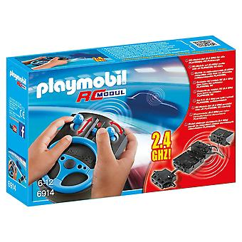 Playmobil 6914 City Action Remote Control Module
