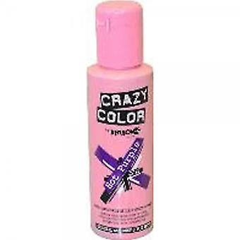Crazy Color Crazy Color – Hot Purple 100ml