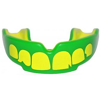 Safejawz Ogre Gum Shield - Green