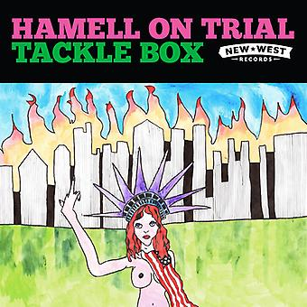 Hamell on Trial - Tackle Box [Vinyl] USA import