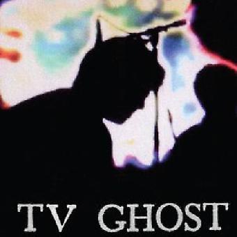 TV Ghost - masse drøm [CD] USA import