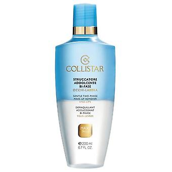 Collistar Gentle Two Phase Make-Up Remover