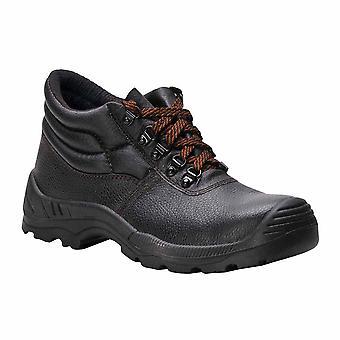 Portwest - Steelite-Protector Plus Workwear ankel sikkerhet Boot S1P HRO