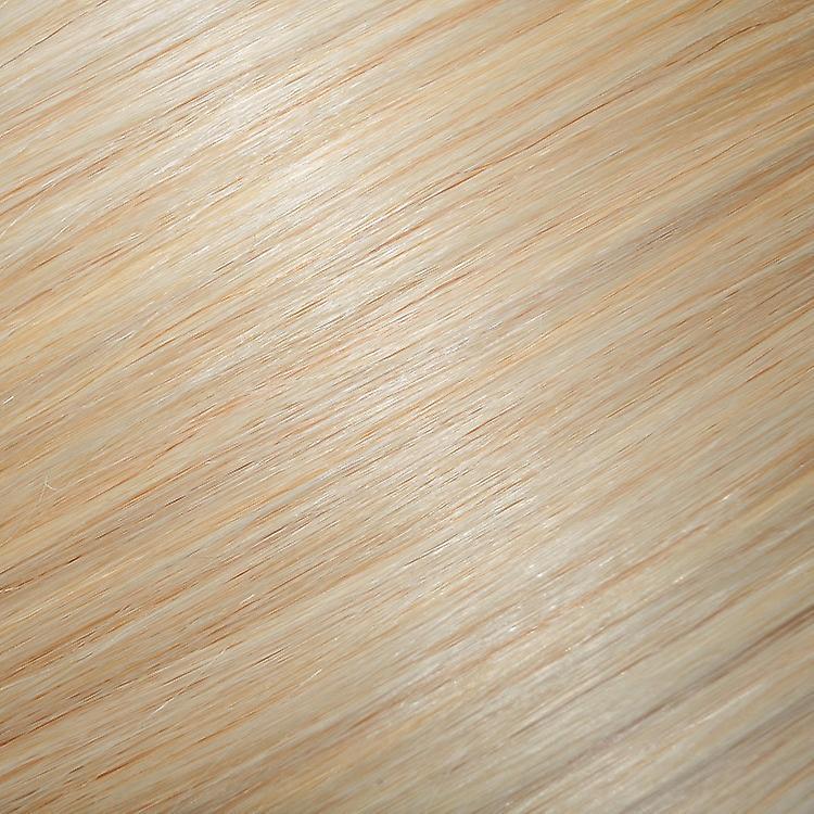 #22 - Blonde, volle LEUCHTENKÖRPER, Real, Super weich, Clip-in Hair Extensions - 100 % Remy, dreifach Schuß, dicken Menschenhaar