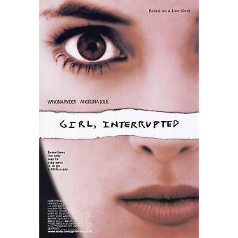 Girl Interrupted Movie Poster (11 x 17)