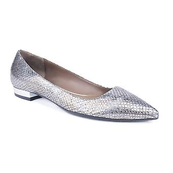 Gino Rossi Ballerinas DAF988 Silber