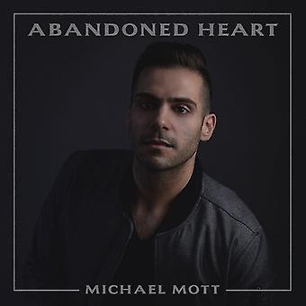 Mott * Michael - opgivet hjertet [CD] USA import