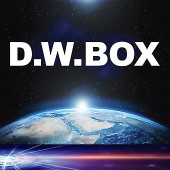 D.W. Box - Make Way for the Time Change [CD] USA import