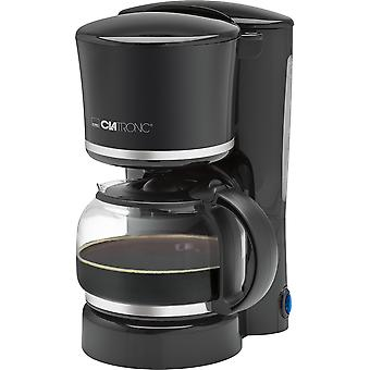 Clatronic coffee 8-10 cups black 3555 KA