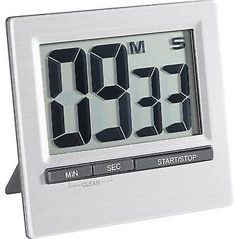 Timer Renkforce 616088 Silver
