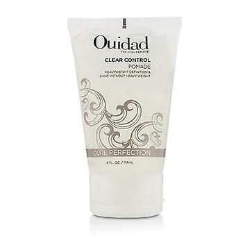 Ouidad tydlig kontroll Pomade (Curl perfektion) - 114ml / 4oz
