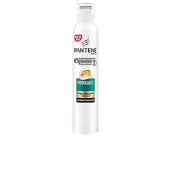 Pantene Acondicionador Espuma Purificante 180ml New Womens Sealed Boxed
