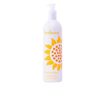 Elizabeth Arden Sunflowers Body Lotion 500ml Womens Sealed Boxed