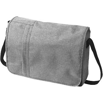 Bullet Heathered 15.6in Computer Messenger Bag