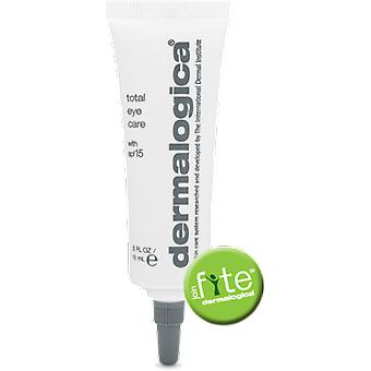 Dermalogica Total Eye Care With Spf15 15 ml