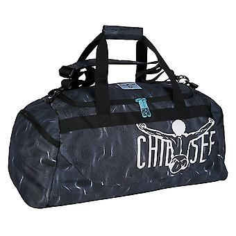 Chiemsee Matchbag large sports bag travel bag of Weekender 5021006