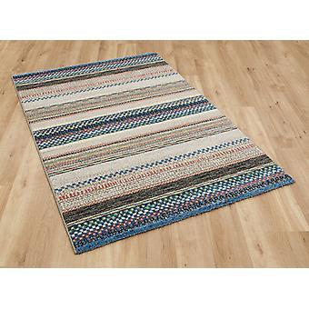 Woodstock 032 0932 6354 rektangel mattor moderna mattor