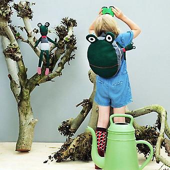 Esthex - Philip The Frog Backpack