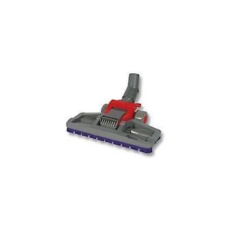 Gulv værktøj stål/scarlet