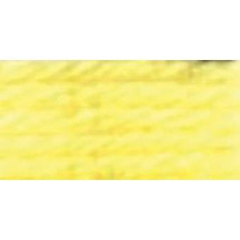 DMC Tapestry & Embroidery Wool 8.8yd-Pale Citrus Yellow