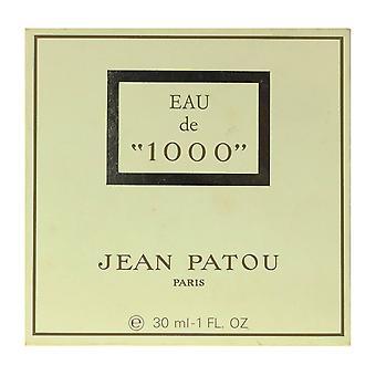 Jean Patou Eau de