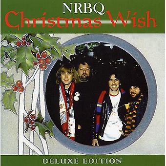 Nrbq - jul ønsker [CD] USA import