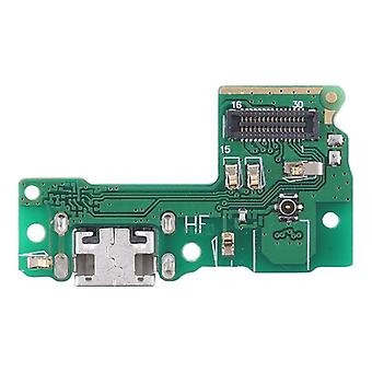 New for Huawei Y6 Pro 2017 charging socket micro USB dock Board Board parts