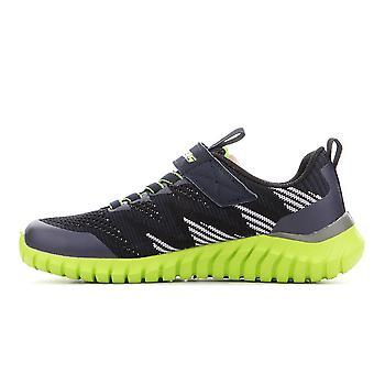 Skechers Spektrix 97660LNVBK dla dzieci buty