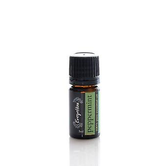 Peppermint essential oil 100% pure and natural for aromatherapy 5ml.