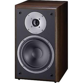 Enceintes magnat Monitor Supreme 202 Bookshelf Mocca 200 W 34 Hz - 40000 Hz 1 paire