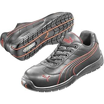 Safety shoes S3 Size: 44 Black, Red PUMA Safety DAYTONA LOW HRO SRC 642620 1 pair