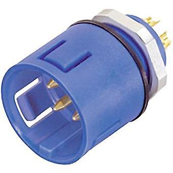 Binder 99-9115-60-05 Series 720 Miniature Circular Connector