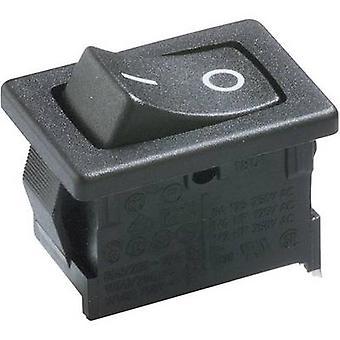 Marquardt interruptor 1801,6115 250 V AC 6 1 x supuesta IP40 cierre 1 PC