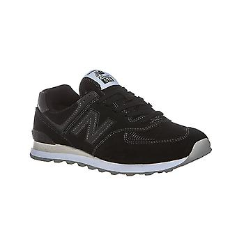 Sneaker men New balance 574 nero