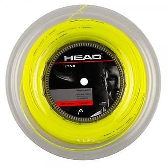 Head Lynx 200 m roll yellow
